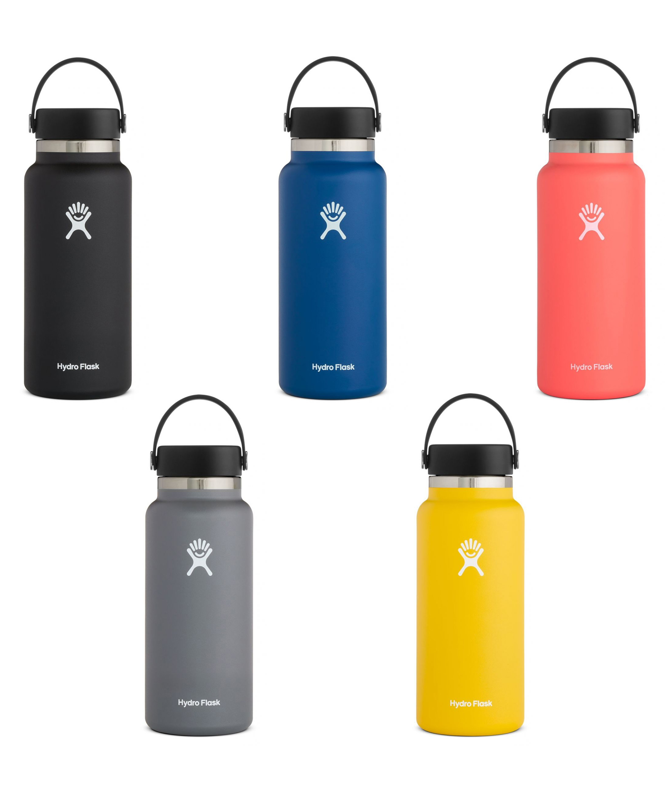 Image For Hydro Flask Wide Mouth 32oz