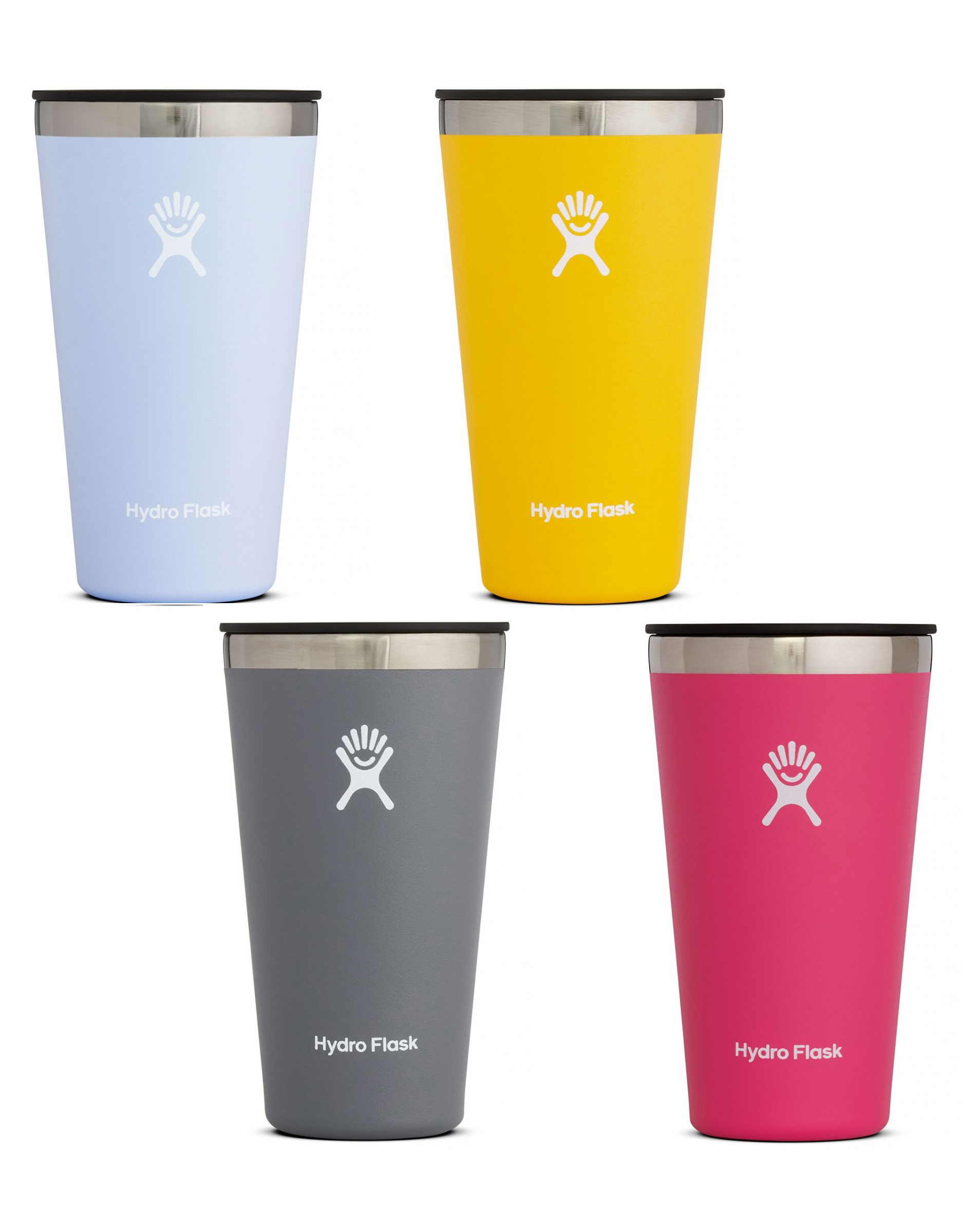 Image For Hydro Flask Tumbler 16oz