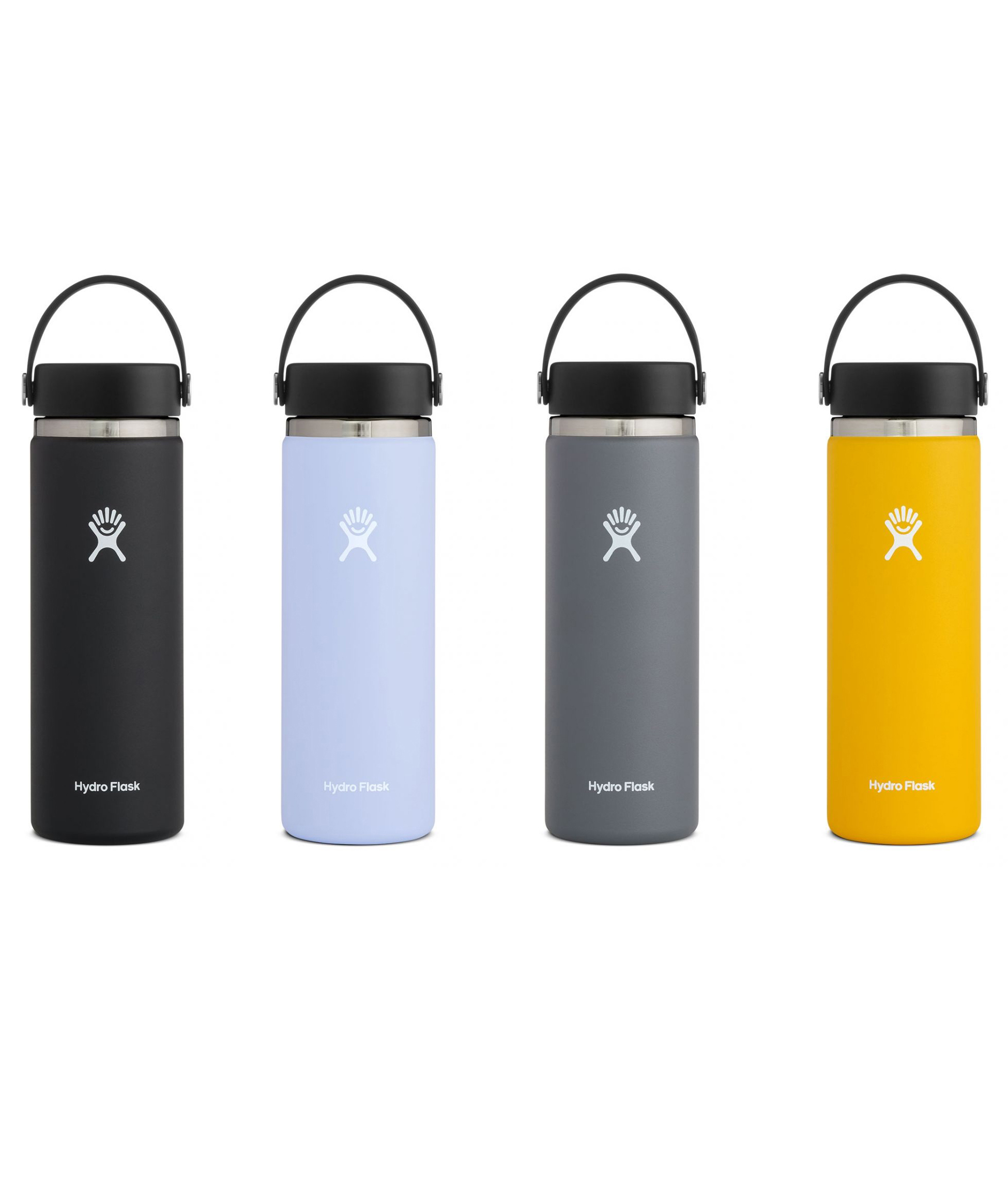 Image For Hydro Flask Wide Mouth 16oz