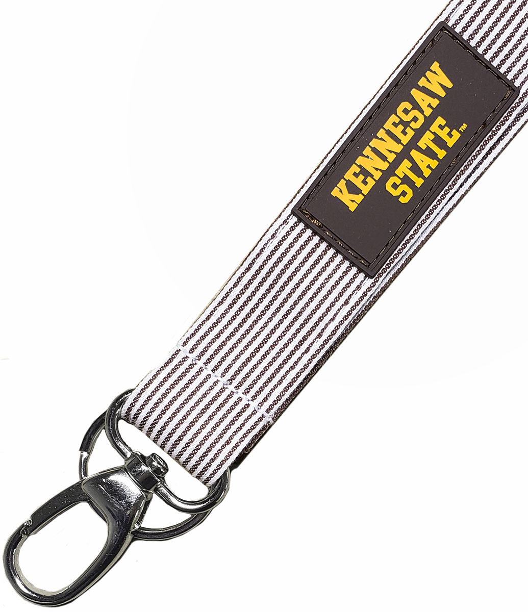 Image For Spirit Lanyard Newport Stripe