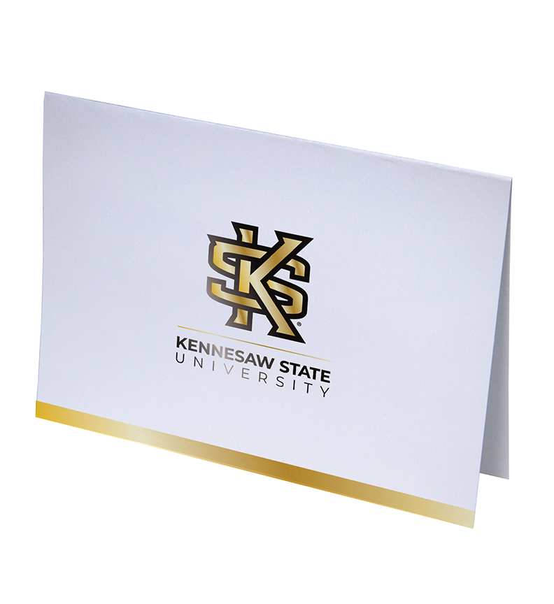 Image For Customizable Foil Graduation Announcements